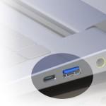 向きが関係ない新規格「USB3.0 Type-C」が作る未来、iPhoneのLightningと同じ使用感で高性能