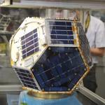 「しんえん2」:はやぶさ2と共に地球を離れ外宇宙を目指す超小型深宇宙通信実験機