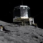彗星探査機ロゼッタとフィラエって結局どうなった?着陸時のトラブルでミッションは成功?失敗?