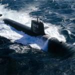そうりゅう型潜水艦の性能と任務、日本の四海に潜み外敵を撃つ海自の切り札