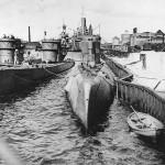 近代潜水艦の始祖、電気Uボート:ドイツで生まれ、大国が追随した潜水艦のパラダイムシフト