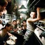潜水艦乗りの過酷な戦い(1):楽しみは食事だけ?蒸し暑くて臭い!毎日が極限状態の海中の密室
