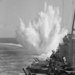潜水艦乗りの過酷な戦い(番外編):見えない敵を探せ!海上の船乗りたちは潜水艦とどう戦うのか?