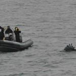 機雷掃海の危険性と戦えない掃海艦艇、自衛隊の掃海任務が注目される理由