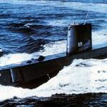 原子力潜水艦の研究は原子爆弾よりも早かった!疎まれた研究と、偉人の影に消えた一人の科学者