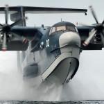 自衛隊の救難飛行艇US-2の実力は?(後編):ロシア製やカナダ製、世界の飛行艇と比較してみる
