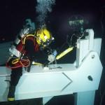飽和潜水と潜水艦の脱出装具、人が水深100mを越える深海で活動するために-潜水艦救難艦とは(中編)