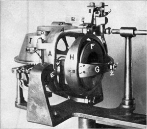 Obry_gyroscopic_gear_installed_in_Whitehead_torpedoes