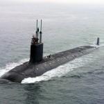 灰色淑女との別れ、潜水艦は潜望鏡から電子工学マストへ