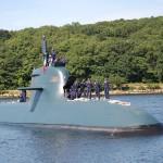 日本のそうりゅう型、ドイツの212型、ロシアのラーダ型を比較-世界の通常動力型潜水艦を徹底比較!(分析編)