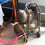 除湿と乾燥と水蒸気:除湿機はどのようにして空気中の水分を集めているのか?