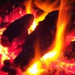 有機物の炎の成分:炭素と水素が生み出す強い熱と鮮やかな光 -火のしくみ(2)