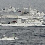 海上衝突回避規範(CUES)とは?中国などを意識した「事故」を防ぐための決まり事