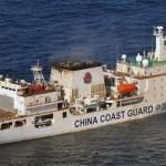 21世紀の海で体当たり合戦が起こる理由と中国海警の巨大巡視船