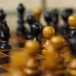 ディープラーニングの人工知能は囲碁や将棋やチェスをどんな風に考えて指すのか?