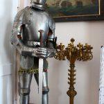 日本武士と西洋騎士の強さを徹底比較(2):鎧・甲冑の防御力と重量と動きやすさ