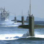「雑音特性」と「ソナー性能」がなぜ重要か?-潜水艦の機密情報(1)