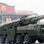北朝鮮の弾道ミサイル概要(前編)-テポドン・ムスダン・ノドンの違い