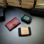 ミニウォレット、キャッシュレス化で注目される小さくて他機能な財布