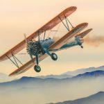 ライト兄弟以前の飛行機の歴史、成功の土台になったものは?