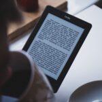 電子書籍で始まる新しい読書習慣、雑食読みと平行読み